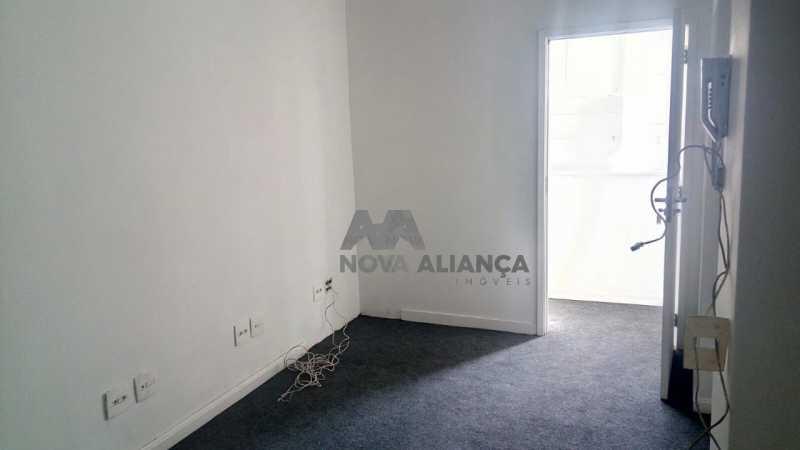1 - Sala Comercial 138m² para alugar Centro, Rio de Janeiro - R$ 3.200 - NBSL00187 - 12