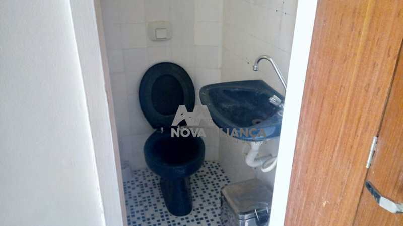 2 - Sala Comercial 138m² para alugar Centro, Rio de Janeiro - R$ 3.200 - NBSL00187 - 13