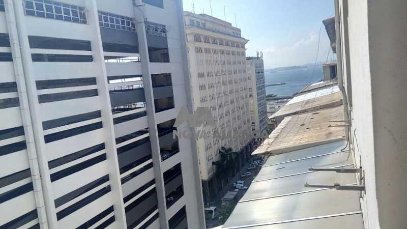 3 - Sala Comercial 138m² para alugar Centro, Rio de Janeiro - R$ 3.200 - NBSL00187 - 14