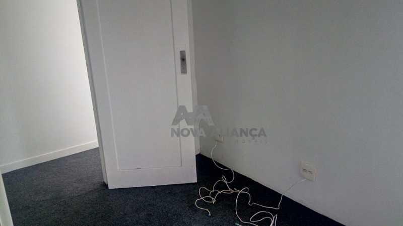 4 - Sala Comercial 138m² para alugar Centro, Rio de Janeiro - R$ 3.200 - NBSL00187 - 15