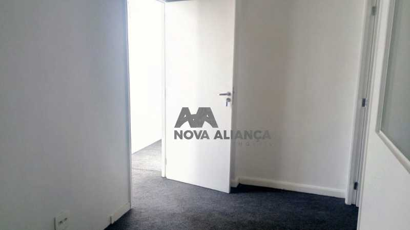 5 - Sala Comercial 138m² para alugar Centro, Rio de Janeiro - R$ 3.200 - NBSL00187 - 16