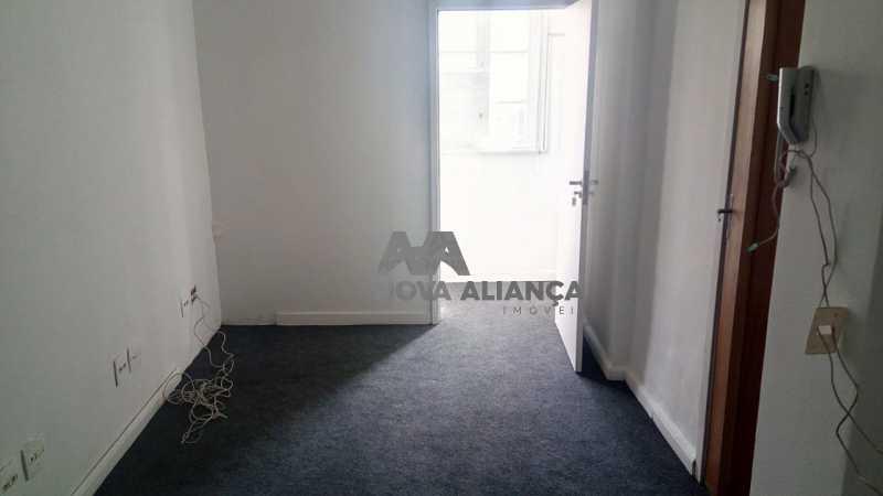 8 - Sala Comercial 138m² para alugar Centro, Rio de Janeiro - R$ 3.200 - NBSL00187 - 19