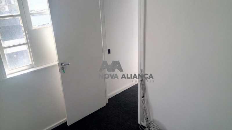 9 - Sala Comercial 138m² para alugar Centro, Rio de Janeiro - R$ 3.200 - NBSL00187 - 20