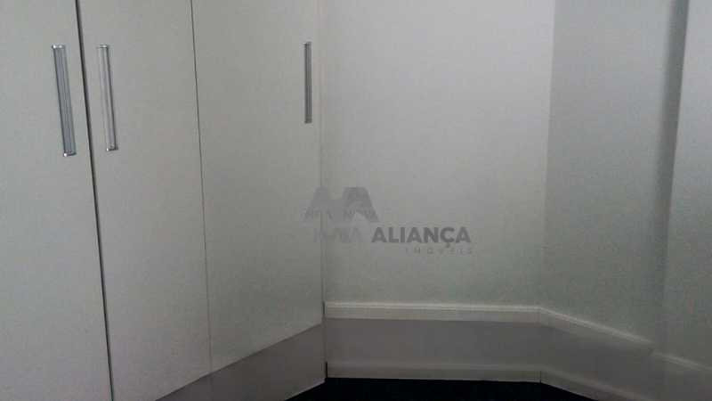 12 - Sala Comercial 138m² para alugar Centro, Rio de Janeiro - R$ 3.200 - NBSL00187 - 23