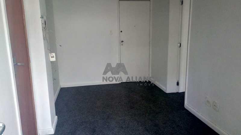 14 - Sala Comercial 138m² para alugar Centro, Rio de Janeiro - R$ 3.200 - NBSL00187 - 25
