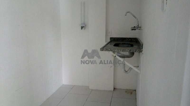 15 - Sala Comercial 138m² para alugar Centro, Rio de Janeiro - R$ 3.200 - NBSL00187 - 26