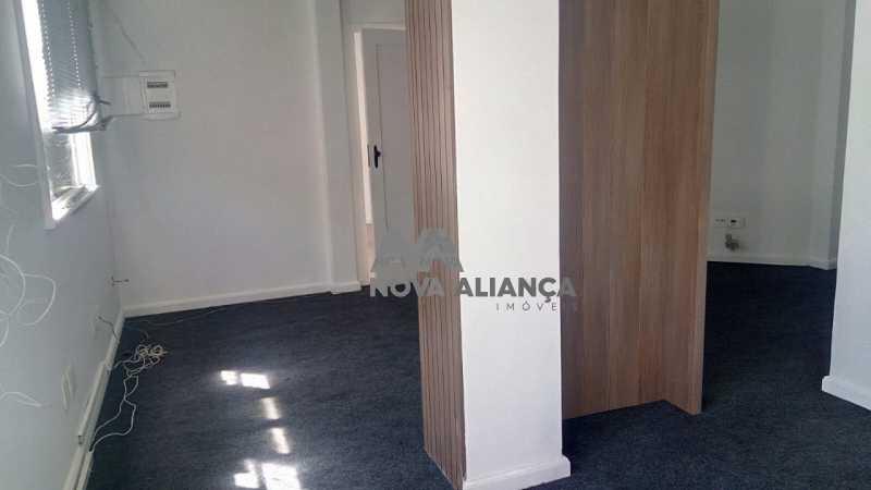 11 - Sala Comercial 138m² para alugar Centro, Rio de Janeiro - R$ 3.200 - NBSL00187 - 27