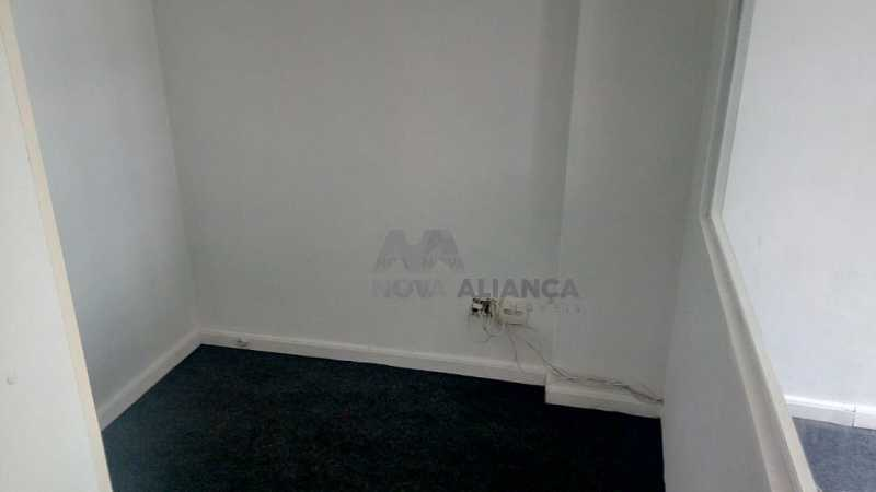 14 - Sala Comercial 138m² para alugar Centro, Rio de Janeiro - R$ 3.200 - NBSL00187 - 30