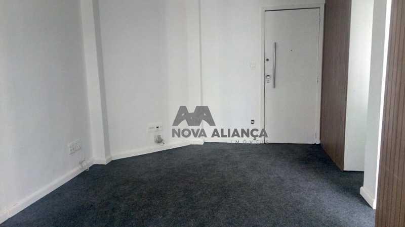 15 - Sala Comercial 138m² para alugar Centro, Rio de Janeiro - R$ 3.200 - NBSL00187 - 31