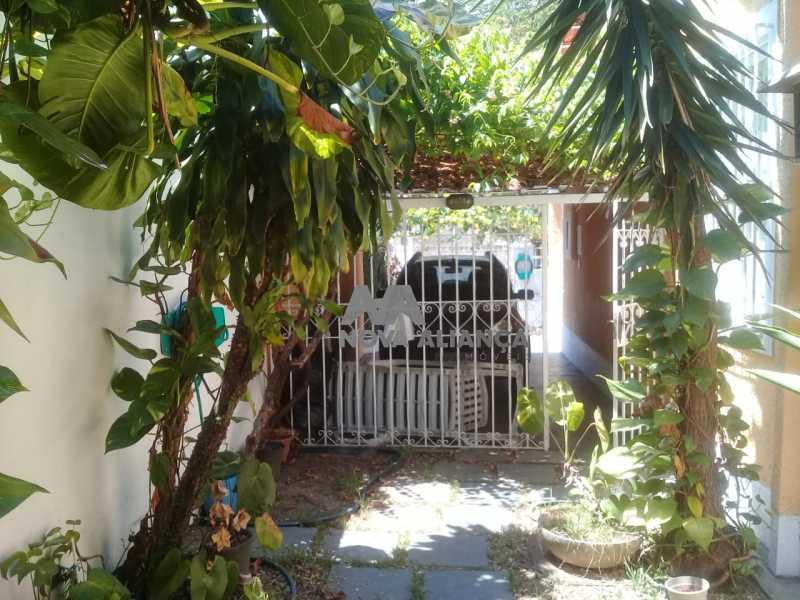 0deef273-58e7-4f4c-8b26-92b355 - Apartamento à venda Rua Gustavo Gama,Méier, Rio de Janeiro - R$ 1.400.000 - NBAP31697 - 6