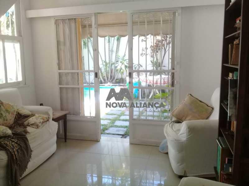 1cbccdf0-700b-4dcb-a6e1-14d3fc - Apartamento à venda Rua Gustavo Gama,Méier, Rio de Janeiro - R$ 1.400.000 - NBAP31697 - 3