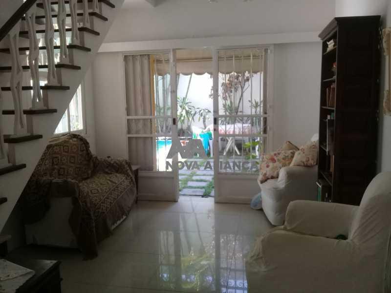 1ee72167-316c-4598-be8a-6f44b0 - Apartamento à venda Rua Gustavo Gama,Méier, Rio de Janeiro - R$ 1.400.000 - NBAP31697 - 1
