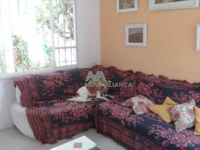 4d96563a-c14d-423d-a57b-247194 - Apartamento à venda Rua Gustavo Gama,Méier, Rio de Janeiro - R$ 1.400.000 - NBAP31697 - 9