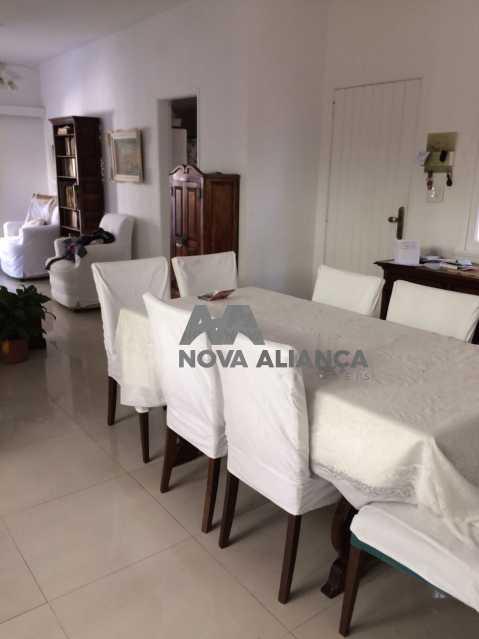 6a2ec8c3-fdb2-4199-9f13-edf9f0 - Apartamento à venda Rua Gustavo Gama,Méier, Rio de Janeiro - R$ 1.400.000 - NBAP31697 - 5