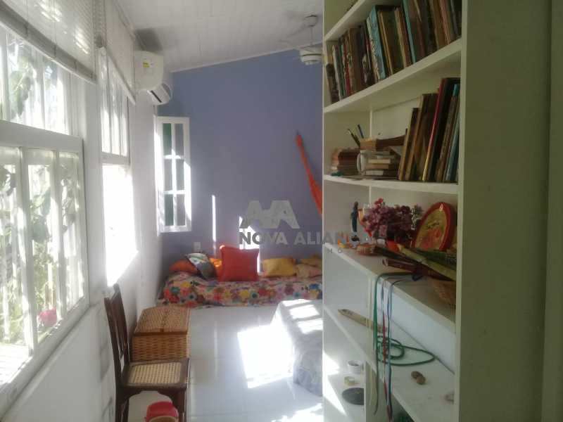 9a65e4ad-c88f-406d-91a6-433d51 - Apartamento à venda Rua Gustavo Gama,Méier, Rio de Janeiro - R$ 1.400.000 - NBAP31697 - 12