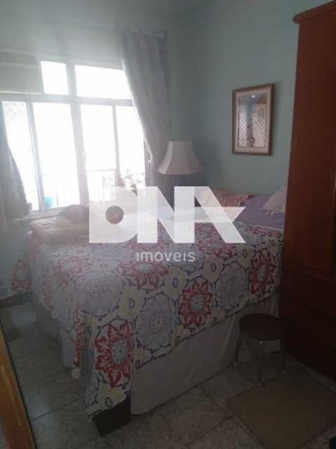 1 - Apartamento 2 quartos à venda Catete, Rio de Janeiro - R$ 550.000 - BA21072 - 6