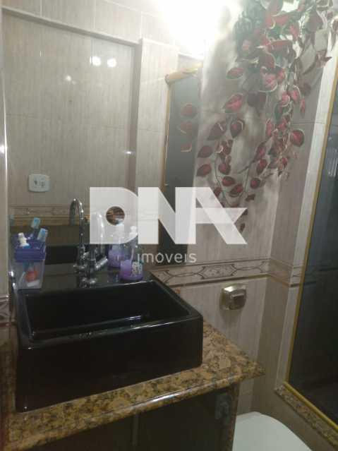 5 - Apartamento 2 quartos à venda Catete, Rio de Janeiro - R$ 550.000 - BA21072 - 10