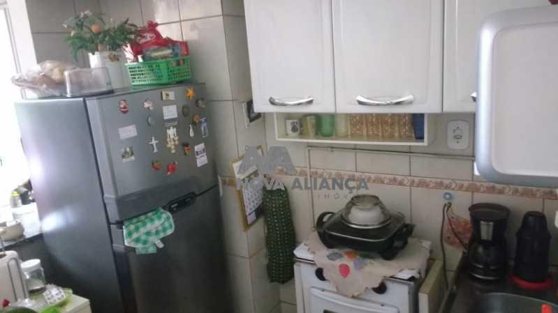 6f34a3a6-dd04-45fe-af38-5e8ef3 - Kitnet/Conjugado 24m² à venda Rua das Laranjeiras,Laranjeiras, Rio de Janeiro - R$ 270.000 - NFKI10094 - 6