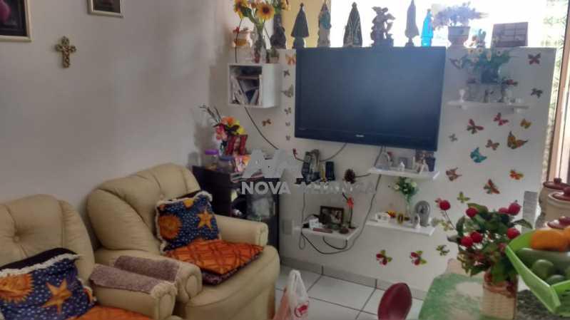 21d019da-95f4-43ef-a4fd-2eddbb - Kitnet/Conjugado 24m² à venda Rua das Laranjeiras,Laranjeiras, Rio de Janeiro - R$ 270.000 - NFKI10094 - 3