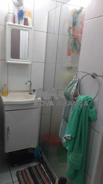 653dfd68-56d1-482b-8156-bfefe1 - Kitnet/Conjugado 24m² à venda Rua das Laranjeiras,Laranjeiras, Rio de Janeiro - R$ 270.000 - NFKI10094 - 12