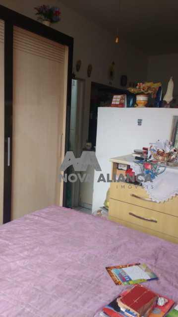 9716b1f9-39f1-4f56-a27c-1dda5a - Kitnet/Conjugado 24m² à venda Rua das Laranjeiras,Laranjeiras, Rio de Janeiro - R$ 270.000 - NFKI10094 - 9