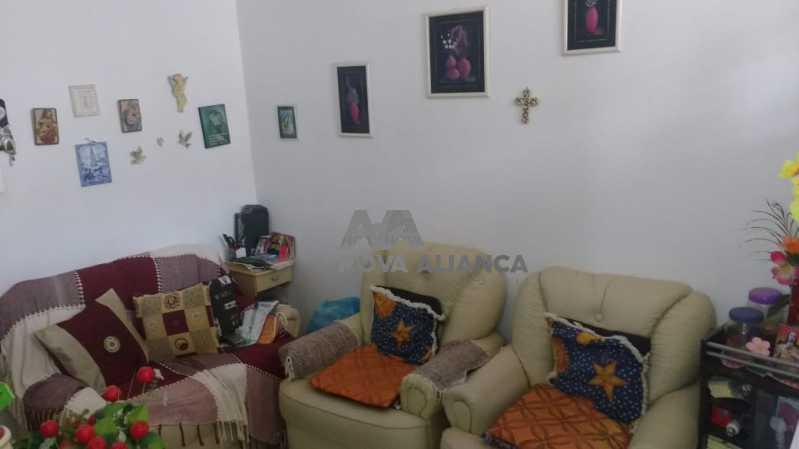 f1678a2a-1d16-41d8-918c-4c8e26 - Kitnet/Conjugado 24m² à venda Rua das Laranjeiras,Laranjeiras, Rio de Janeiro - R$ 270.000 - NFKI10094 - 4