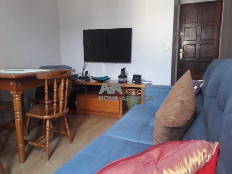 WhatsApp Image 2019-06-05 at 1 - Apartamento à venda Rua Barão de Mesquita,Andaraí, Rio de Janeiro - R$ 330.000 - NTAP10209 - 6