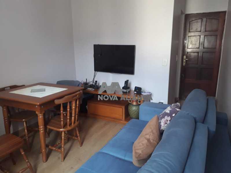 WhatsApp Image 2019-06-05 at 1 - Apartamento à venda Rua Barão de Mesquita,Andaraí, Rio de Janeiro - R$ 330.000 - NTAP10209 - 5