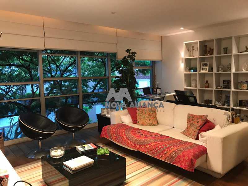 WhatsApp Image 2019-06-05 at 1 - Apartamento à venda Rua J. Carlos,Jardim Botânico, Rio de Janeiro - R$ 2.200.000 - NIAP31689 - 5