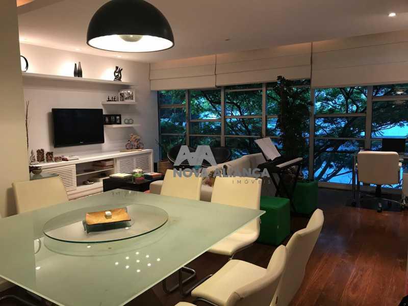 WhatsApp Image 2019-06-05 at 1 - Apartamento à venda Rua J. Carlos,Jardim Botânico, Rio de Janeiro - R$ 2.200.000 - NIAP31689 - 4