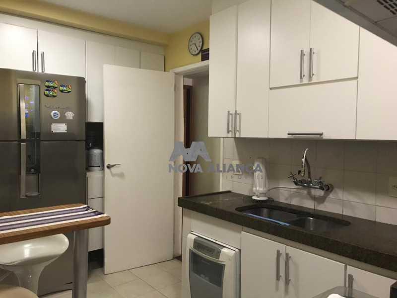 WhatsApp Image 2019-06-05 at 1 - Apartamento à venda Rua J. Carlos,Jardim Botânico, Rio de Janeiro - R$ 2.200.000 - NIAP31689 - 8