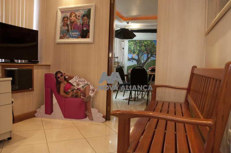 DSC_0022 - Sala Comercial 35m² à venda Tijuca, Rio de Janeiro - R$ 225.000 - NTSL00082 - 8