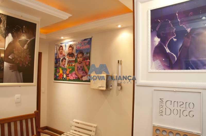 DSC_0023 - Sala Comercial 35m² à venda Tijuca, Rio de Janeiro - R$ 225.000 - NTSL00082 - 10