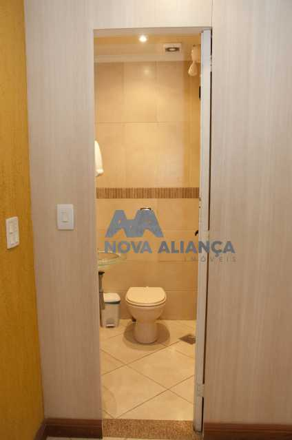 DSC_0042 - Sala Comercial 35m² à venda Tijuca, Rio de Janeiro - R$ 225.000 - NTSL00082 - 13