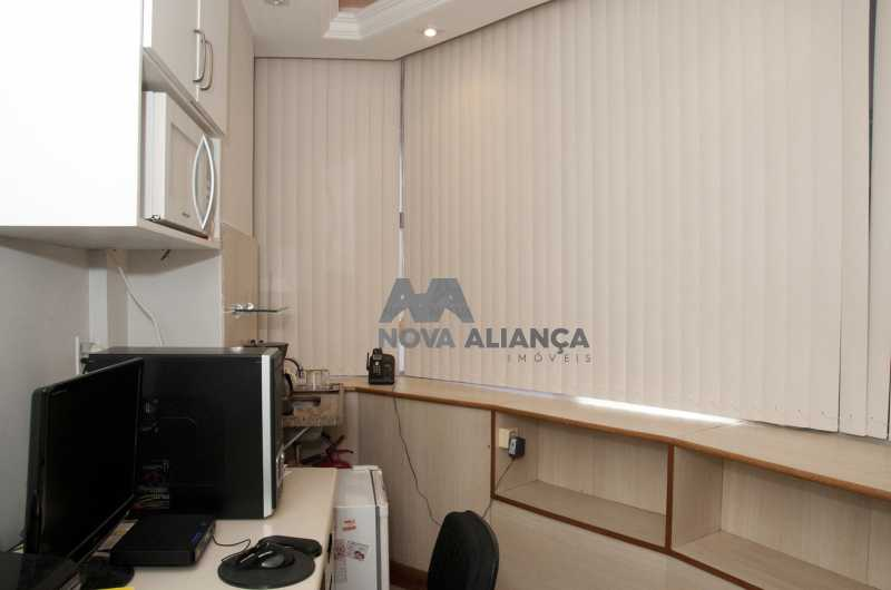 DSC_0051 - Sala Comercial 35m² à venda Tijuca, Rio de Janeiro - R$ 225.000 - NTSL00082 - 11