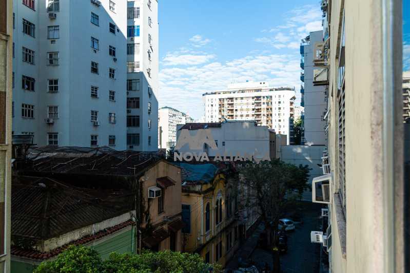 CONJUGADÃO - BOTAFOGO - Kitnet/Conjugado 25m² à venda Praia de Botafogo,Botafogo, Rio de Janeiro - R$ 290.000 - NBKI10070 - 3