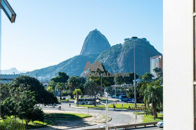 CONJUGADÃO - BOTAFOGO - Kitnet/Conjugado 25m² à venda Praia de Botafogo,Botafogo, Rio de Janeiro - R$ 290.000 - NBKI10070 - 1