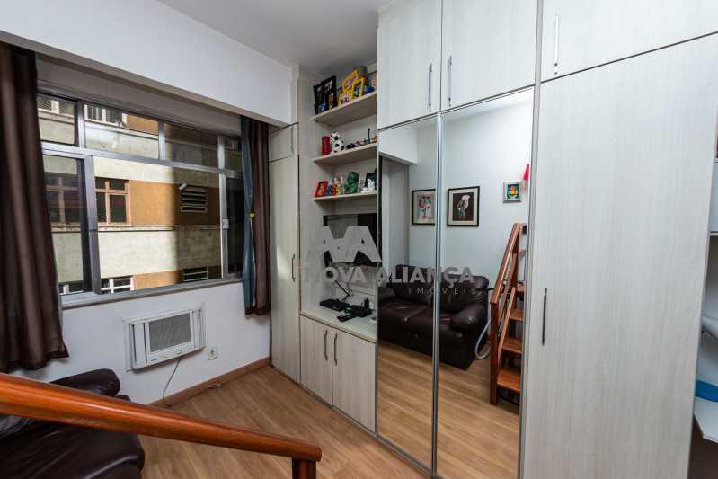 CONJUGADÃO - BOTAFOGO - Kitnet/Conjugado 25m² à venda Praia de Botafogo,Botafogo, Rio de Janeiro - R$ 290.000 - NBKI10070 - 10