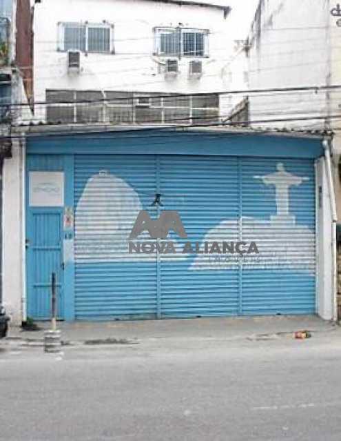 6ad656e3-b53f-4128-83ac-87c733 - Galpão 1000m² à venda Rua Bento Lisboa,Catete, Rio de Janeiro - R$ 4.200.000 - NFGA00003 - 21
