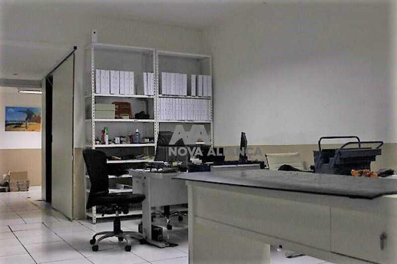 730da329-4137-4094-914b-916194 - Galpão 1000m² à venda Rua Bento Lisboa,Catete, Rio de Janeiro - R$ 4.200.000 - NFGA00003 - 9