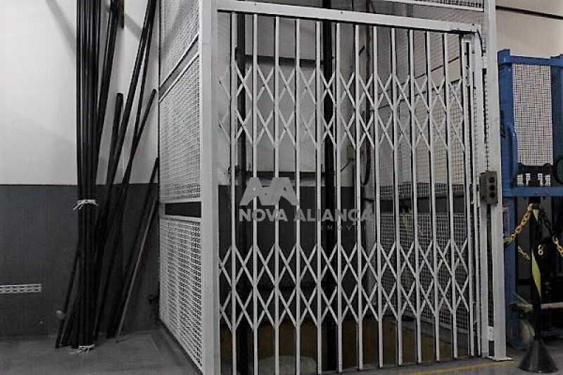 c130ed92-a4a8-4f89-b1ce-aa1f99 - Galpão 1000m² à venda Rua Bento Lisboa,Catete, Rio de Janeiro - R$ 4.200.000 - NFGA00003 - 14