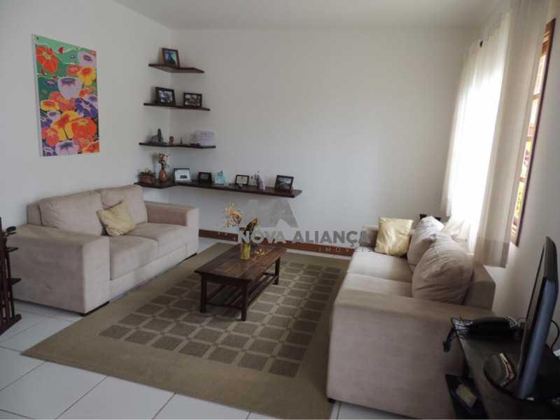 WhatsApp Image 2019-06-10 at 1 - Casa em Condomínio 4 quartos à venda Parque do Ingá, Teresópolis - R$ 750.000 - NICN40017 - 3