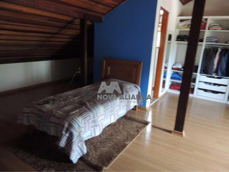 WhatsApp Image 2019-06-10 at 1 - Casa em Condomínio 4 quartos à venda Parque do Ingá, Teresópolis - R$ 750.000 - NICN40017 - 5