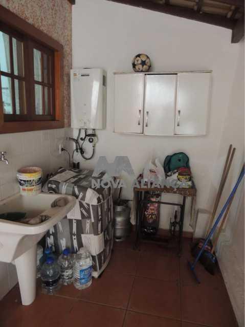 WhatsApp Image 2019-06-10 at 1 - Casa em Condomínio 4 quartos à venda Parque do Ingá, Teresópolis - R$ 750.000 - NICN40017 - 7