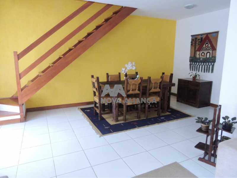 WhatsApp Image 2019-06-10 at 1 - Casa em Condomínio 4 quartos à venda Parque do Ingá, Teresópolis - R$ 750.000 - NICN40017 - 8