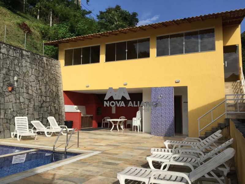 WhatsApp Image 2019-06-10 at 1 - Casa em Condomínio 4 quartos à venda Parque do Ingá, Teresópolis - R$ 750.000 - NICN40017 - 11