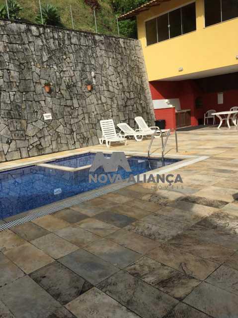 WhatsApp Image 2019-06-10 at 1 - Casa em Condomínio 4 quartos à venda Parque do Ingá, Teresópolis - R$ 750.000 - NICN40017 - 12