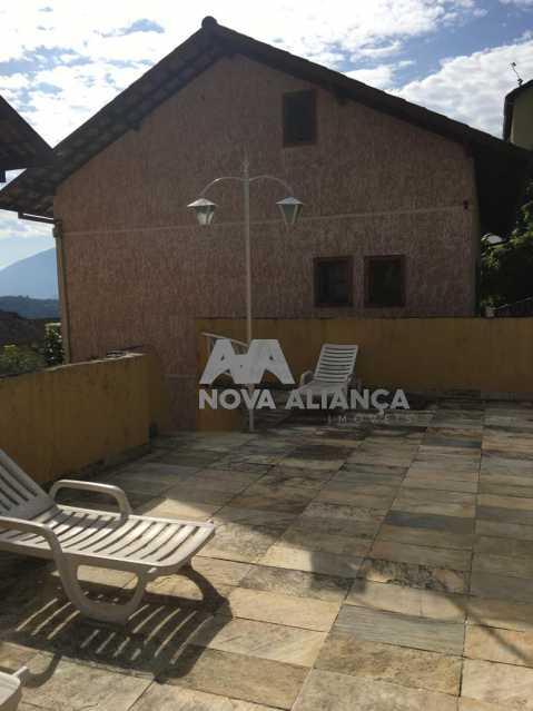 WhatsApp Image 2019-06-10 at 1 - Casa em Condomínio 4 quartos à venda Parque do Ingá, Teresópolis - R$ 750.000 - NICN40017 - 14