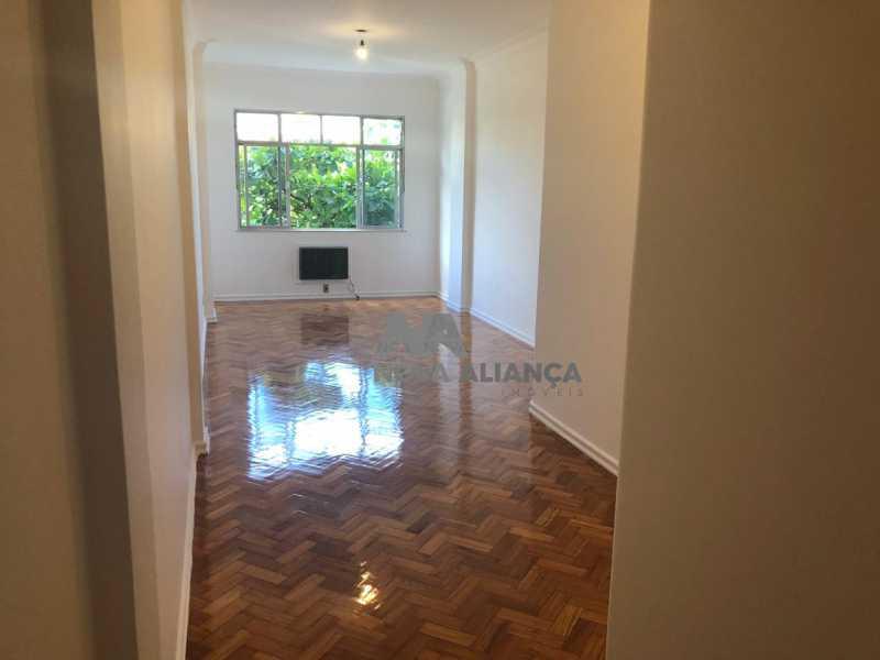 ba51f370-596b-4c77-8138-5f03a9 - Apartamento À Venda - Leblon - Rio de Janeiro - RJ - NIAP31692 - 1