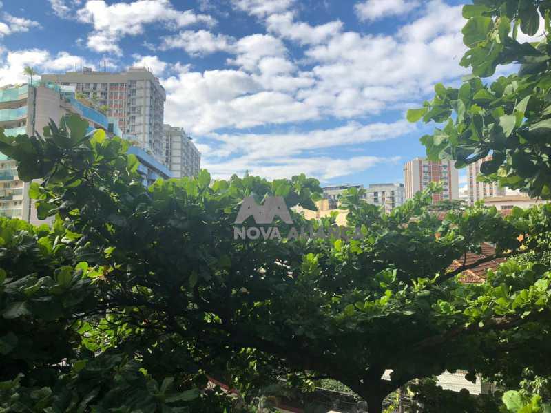 dba422fd-231e-4e3a-847f-52de30 - Apartamento À Venda - Leblon - Rio de Janeiro - RJ - NIAP31692 - 31